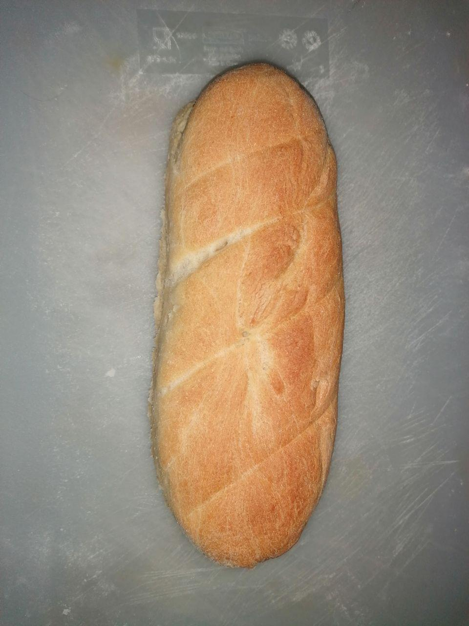 baguette en mambo